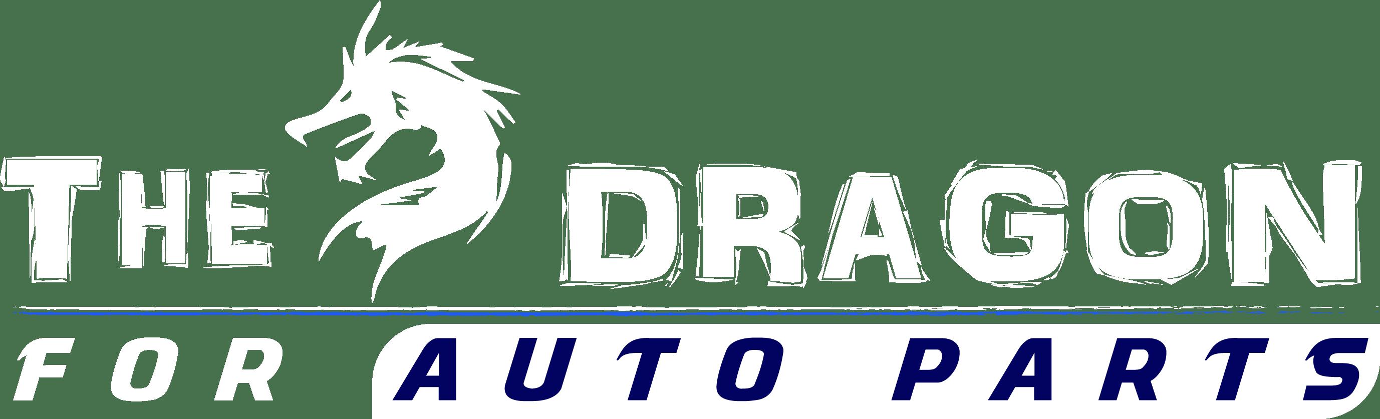 التنين لقطع غيار السيارات -The Dragon